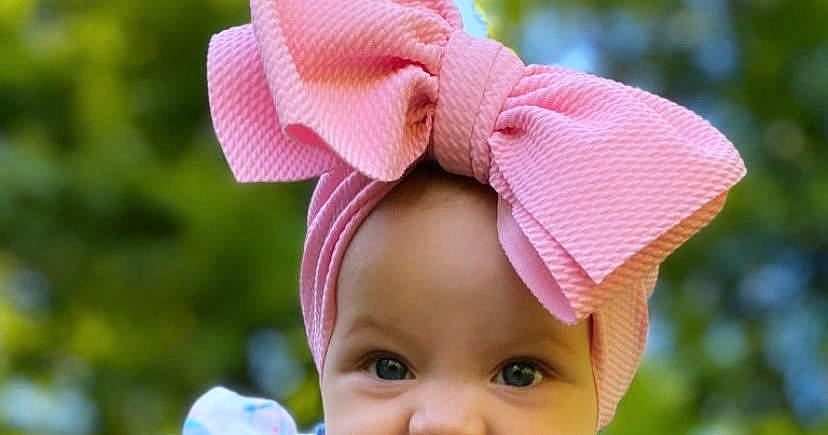 Zara - Baby Photo Contest